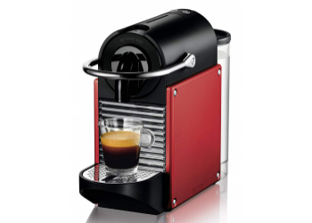 DeLonghi EN 125.R red Kapselmaschine