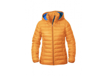 Clique Arkansas Lady neon orange Damenjacke L