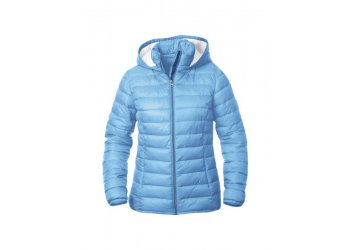 Craft Arkansas Lady sky blue Damenjacke S