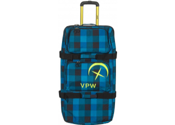 VPW Free Wheel Bag 120 My Thrill 73048000 Trolleykoffer