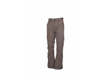 Rehall BETTY-R  Damen Skihose morel  Gr. XL