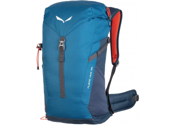 Salewa Albris Hike 26 BP Rucksack BLUE SAPPHIRE/MIDNIGHT