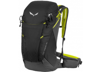 Salewa Ultra Train 18 black 1255-0900 Wanderrucksack