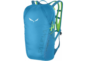 Salewa Ultra Train 18 blue 1255-1080 Wanderrucksack