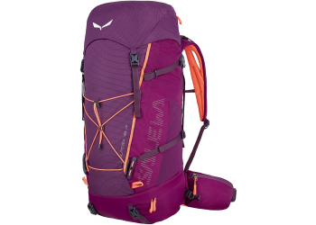 Salewa Alptrek 38 + 5 BP Ws dark purple Wanderrucksack