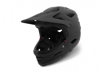 Giro Switchblade Mips mat/gloss black Helm 59-63 cm