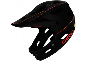 Giro Switchblade Mips mat hypnotic Helm 59-63 cm