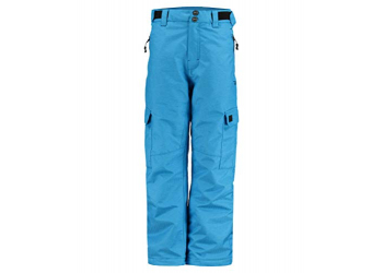 Rehall Carter-R Jr. Kinder Skihose, Bright Blue, Gr. 152