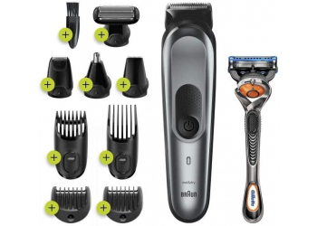 Braun MGK 7221 Multi-Grooming-Kit