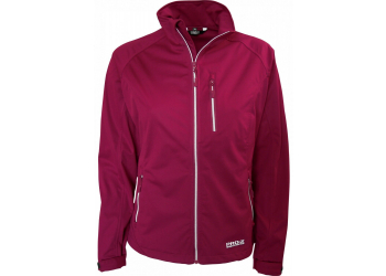 Pro-X elements Maike berry Damen Softshelljacke Gr. 36