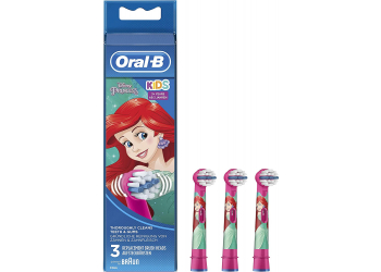 Oral-B Stages Power EB10K 3er Ersatzbürsten