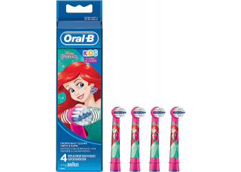 Oral-B Stages Power EB10K 4er Ersatzbürsten