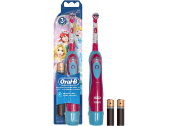 Oral-B Stages Power DB4510K Princess Elektrische Kinderzahnbürste
