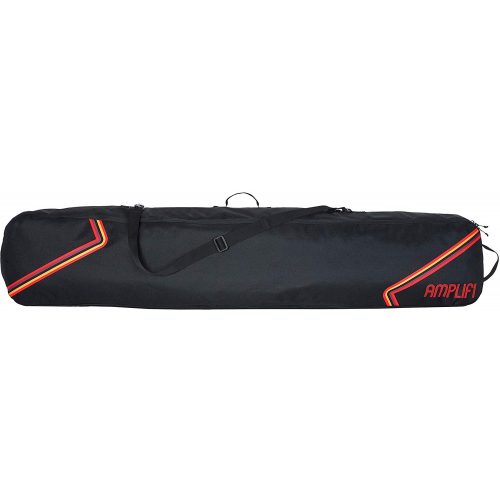 Amplifi Transfer Bag mood black Snowboardtasche 166cm