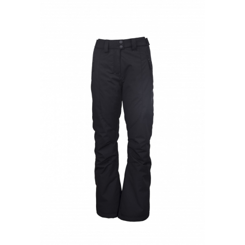Rehall Betty-R Damen Skihose, Black, Gr. S