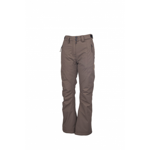 Rehall Betty-R Damen Skihose, Morel, Gr. S
