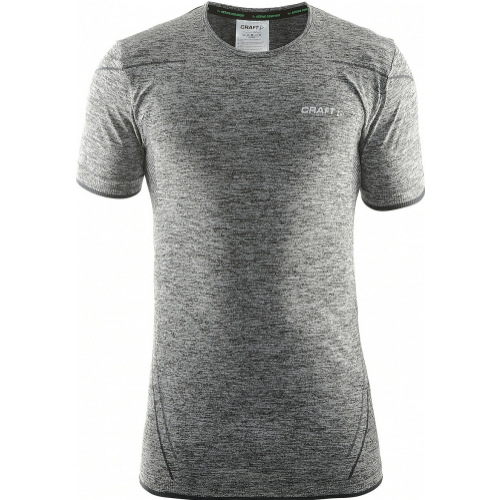 Craft Active Comfort Rn SS M black Herren T-Shirt Gr. S