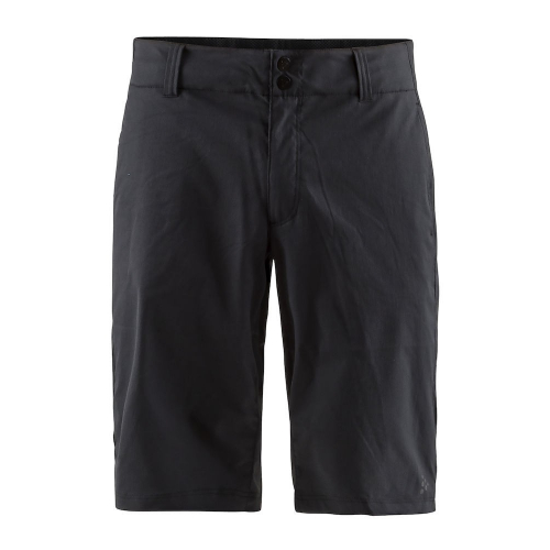 Craft Ride Shorts M black Herren Shorts Gr. L