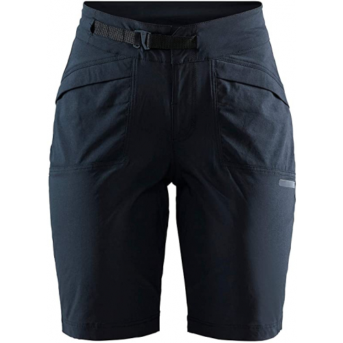 Craft Summit XT shorts W black Damen Hose Gr. XS
