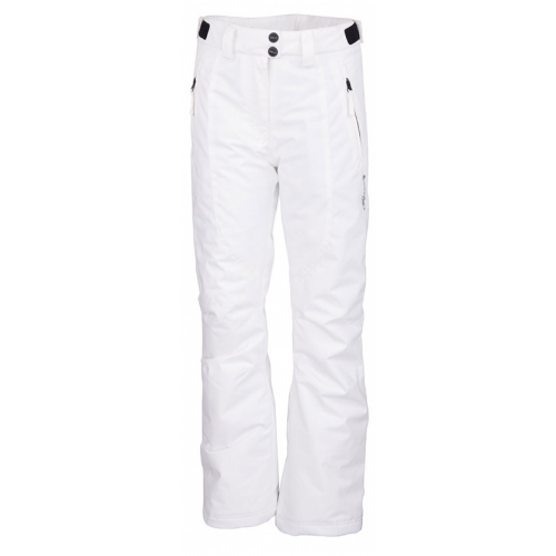 Rehall Betty-R Damen Skihose, White, Gr. S