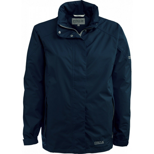 Pro-X elements Carrie marine Damen Regenjacke Gr. 36
