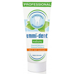 emmi®-dent Nature Calcium - 75ml Zahnpasta