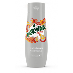 Sodastream Mirinda Diet Sirup 440 ml