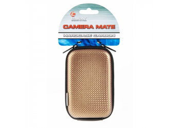 Carat HC 20 Camera Mate Carbon Gold Tasche
