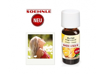 Soehnle 68060 Orange 10ml Parfumöl
