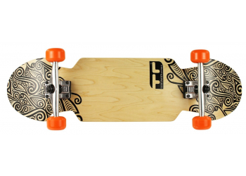 Powerslide Surfcruiser Australia TR58 Skatebord