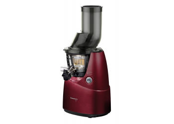 Kuvings Whole Slow Juicer B6000 Rot Entsafter