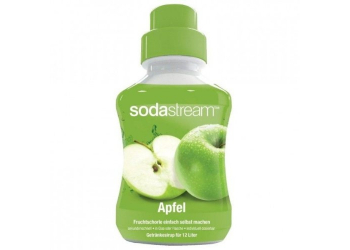 SodaStream Sirup Apfel Mix 500ml