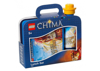 Lego Chima Lunch Set 40591720