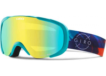 Giro Field turquoise/northern exposure 7071491 Skibrille