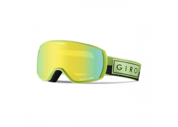 Giro Balance lime/olive 7071430 Skibrille