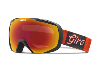 Giro Onset glowing red 7063200 Skibrille