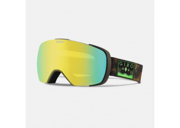 Giro Contact spec olive 7072990 Skibrille