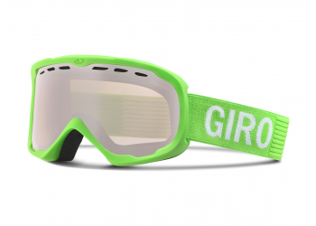 Giro Focus bright green 7063167 Skibrille