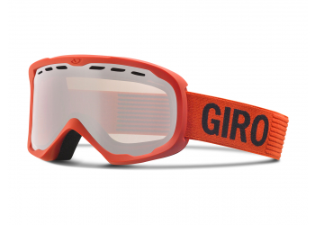 Giro Focus glowing red 7063168 Skibrille