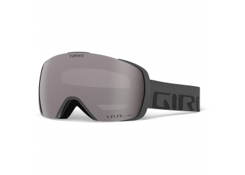 Giro Contact 7094224 19 gry wrdmrk vivid onyx/infr Skibrille