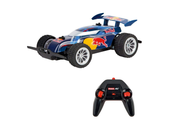 Carrera RC Red Bull 204003 Rennauto