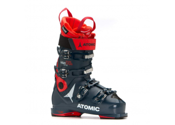 Atomic Hawx Ultra 110 S Dark blue Skischuhe