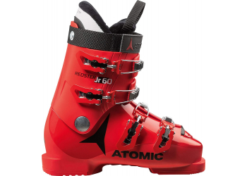 Atomic Redster Jr 60 Red/ black Kinder Skischuhe