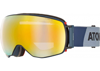 Atomic Revent Q Blue AN5105592 Skibrille