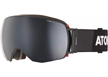 Atomic Revent Q Black AN5105690 Skibrille