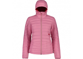 Maloja ScoulaM Jacket 26124-1 8169 cherry Damen Outdoorjacke