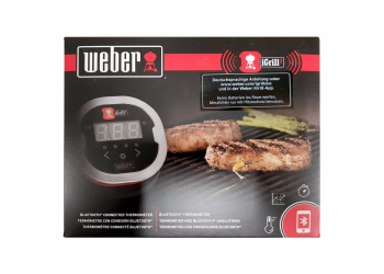 Weber i Grill 2Thermometer