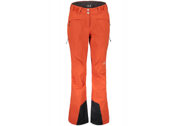 Maloja Bernina Padd Pants 26105-1 0817 moon Damen Skihose