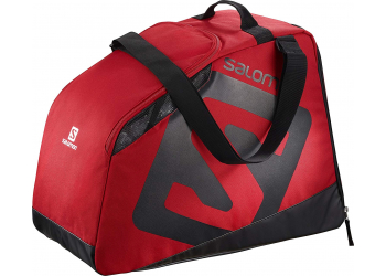 Salomon Extend Max Gearbag Barbados Cherry/Bk Skitasche
