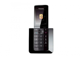 Panasonic KX-PRS110 Schnurloses analoges Telefon
